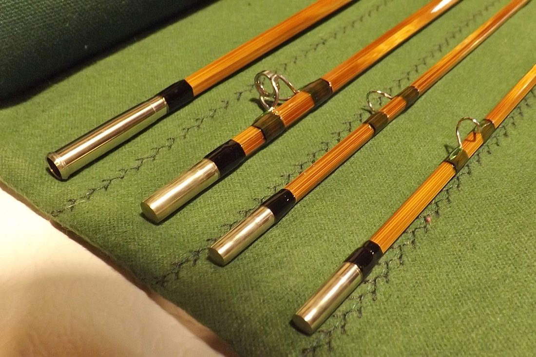 Blog Amp News From The Custom Rod Shop Custom Fly Fishing